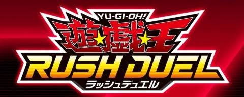 Yu-Gi-Oh! Rush Duel sur Switch