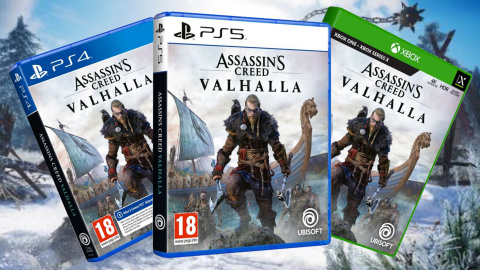 Assassin's Creed Valhalla à -30% à la FNAC