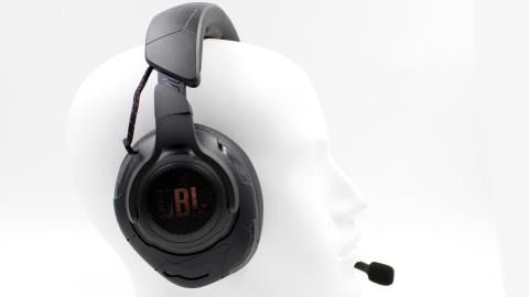 Test du casque Quantum One : La référence haut-de-gamme et 3D chez JBL ?