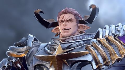 Granblue Fantasy Relink : une nouvelle fournée d'images
