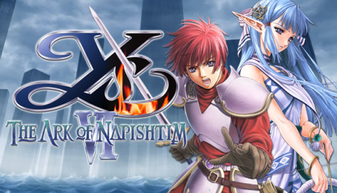 Ys VI : The Ark of Napishtim débarque en 2021 sur mobiles au Japon