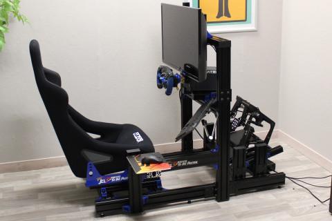 Test du Cockpit JCL V2 / V2+ : L'évidence pour la compétition