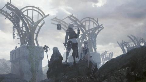 Les infos qu'il ne fallait pas manquer aujourd'hui : Square Enix, recours contre CDPR...