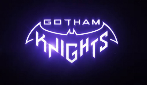 Gotham Knights sur Xbox Series