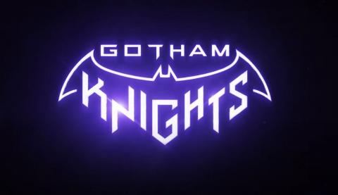 Gotham Knights sur PS5