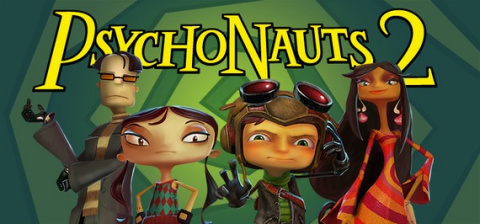 Psychonauts 2 sur Xbox Series