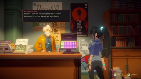ANNO Mutationem : le jeu d'action-aventure cyberpunk sortira sur PS5 et PS4 à l'été 2021