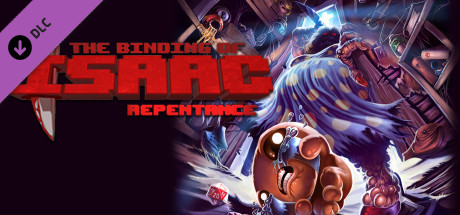 The Binding of Isaac : Repentance sur PC