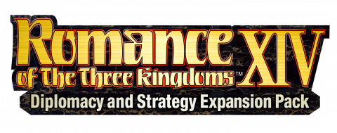 Romance of the Three Kingdoms XIV : Diplomacy and Strategy Expansion Pack sur PS4