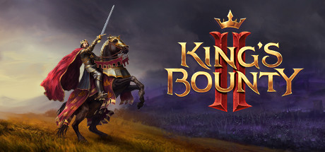 King's Bounty 2 sur PS4