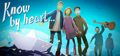 Know by Heart sur PC