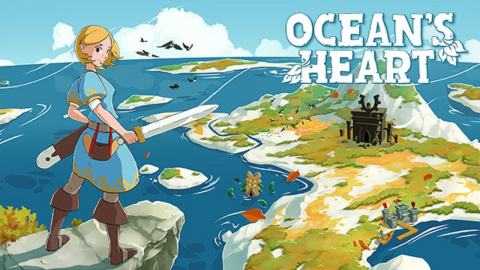 Ocean's Heart sur PC