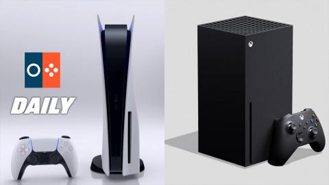 PS5 et Xbox Series X : la guerre cachée qui cause la pénurie
