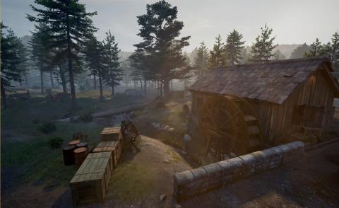 Medal of Honor : Above and Beyond - Respawn dévoile plusieurs concepts de niveaux