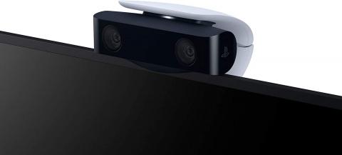Soldes PlayStation : Caméra HD PS5 au meilleur prix