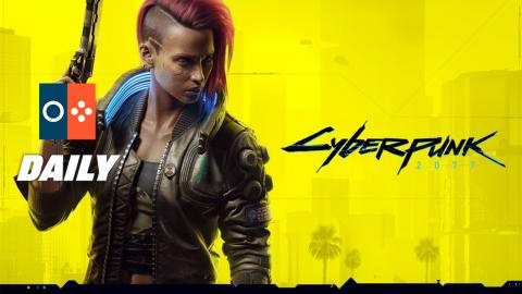 Cyberpunk 2077 : quatre fois moins de joueurs qu'à la sortie