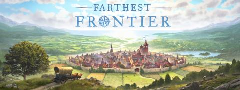 Farthest Frontier sur PC