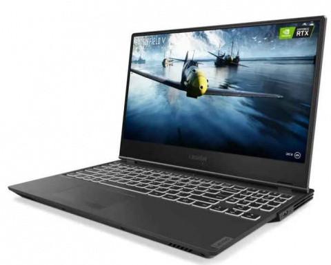 PC portable Lenovo Legion avec une RTX 2060 à 899,99€ chez Cdiscount