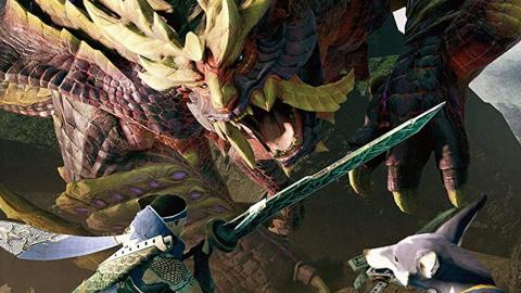 Monster Hunter Rise : La démo est dispo, on vous donne nos impressions