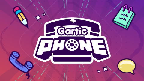 Gartic Phone soluce, guide complet