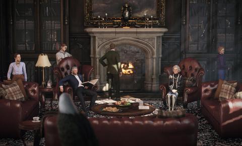 Hitman 3 - Des DLC en préparation selon IO Interactive