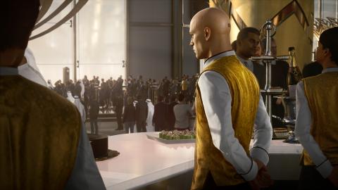 Soldes PS4 : Hitman 3 en réduction à -25%