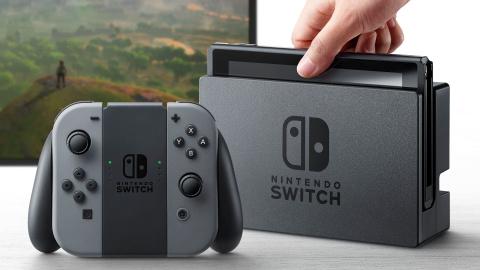 """""""Une Nintendo Switch Pro? Plus qu'une évidence, une nécessité"""""""