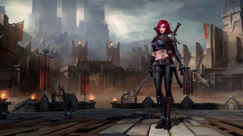 Riot Games : Viego, Worlds 2021, Wild Rift... le résumé du Season 2021 Opening Day