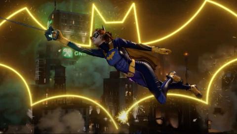 Gotham Knights - Explications du système de progression du jeu