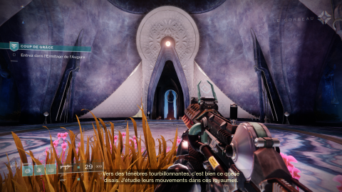 Destiny 2 : comment tuer le Haut Célébrant, notre guide de la quête finale de la Saison de la Traque