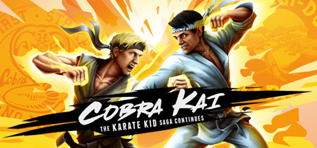 Cobra Kai : The Karate Kid Continues