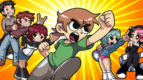 Scott Pilgrim vs. The World : Le rappel d'un classique du Beat'em Up