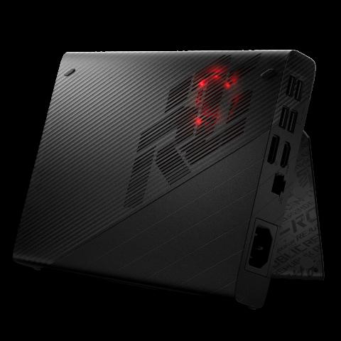 CES 2021 : Les PC portables Asus ROG passent aux GeForce RTX 3000