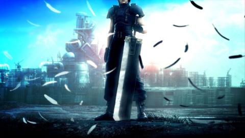 Square Enix dépose plusieurs marques pouvant être liées à Final Fantasy