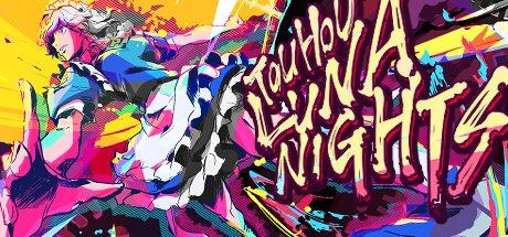Touhou Luna Nights sur ONE