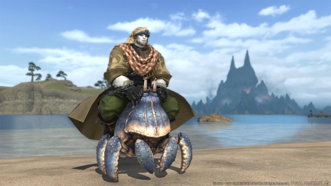 Final Fantasy XIV : la mise à jour 5.41 se déploie aujourd'hui