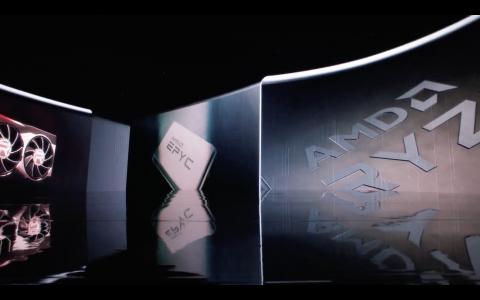 CES 2021 : Suivez la conférence d'AMD via notre live-feed