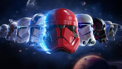 Star Wars : un jeu en monde ouvert annoncé par Ubisoft et Lucasfilm Games