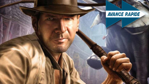 Avance Rapide - Indiana Jones (Bethesda) : Plus qu'un nouvel Uncharted-like ?