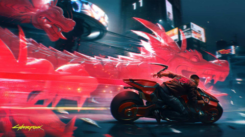 Cyberpunk 2077 : le patch PS5 / Xbox Series arrivera au second semestre 2021