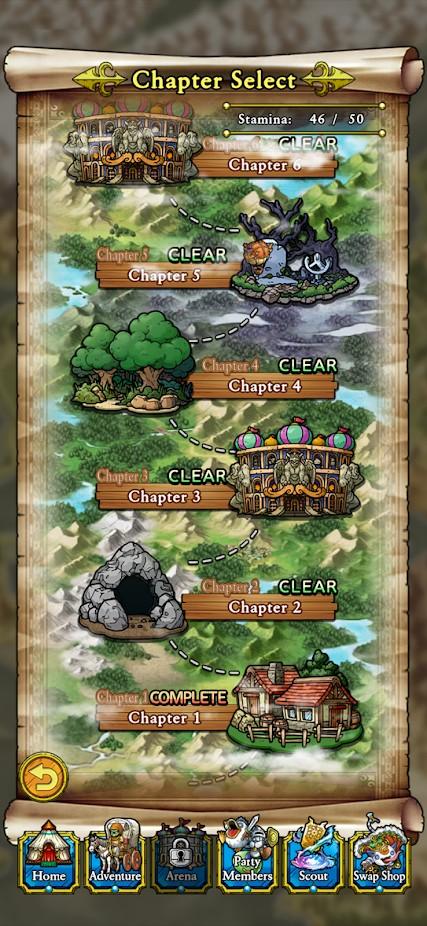 Dragon Quest Tact : le jeu mobile arrive le 27 janvier en Occident