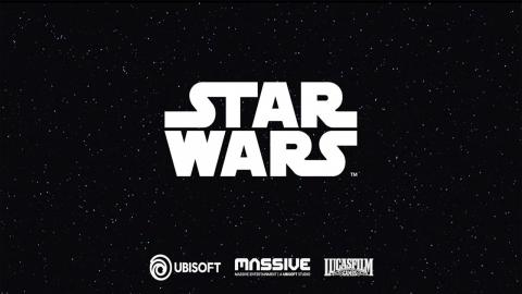 Star Wars (titre provisoire) sur PC