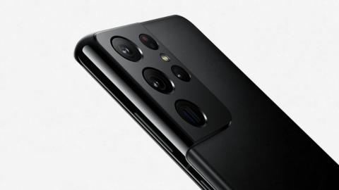 Galaxy S21 : Prix et caractéristiques du smartphone de Samsung