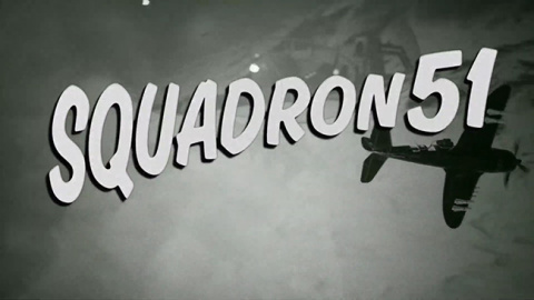 Squadron 51 sur PC
