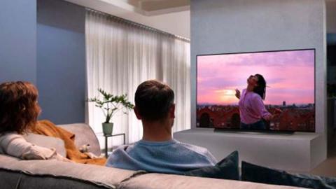 -200€ sur le téléviseur LG OLED55CX 4K chez la fnac