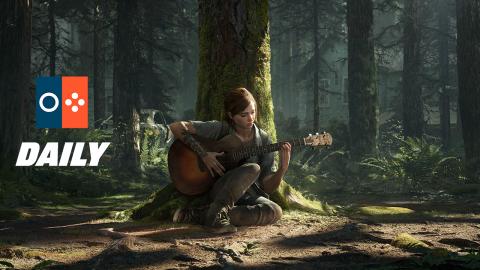 The Last of Us, Uncharted... Des recrutements pour le futur ?