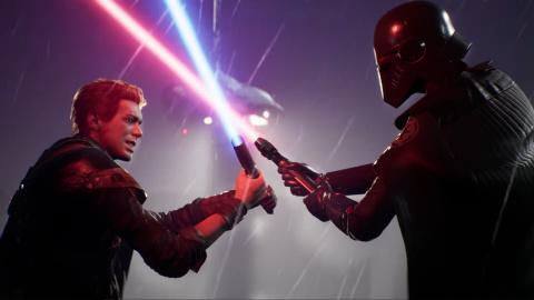 Star Wars : Jedi Fallen Order - Le 60 fps débarque sur PS5