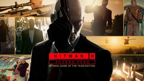 Hitman 3 : IO Interactive indique que le contenu d'Hitman 2 sera payant sur PC
