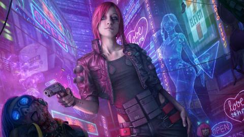 Cyberpunk 2077 : Jason Schreier dévoile de nouvelles infos sur le développement