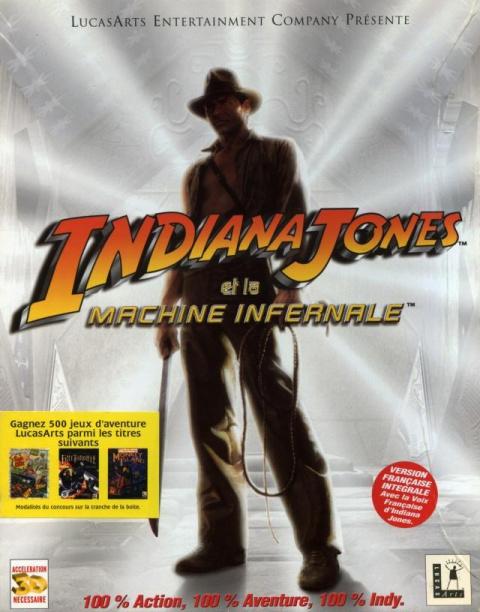 Indiana Jones et la dernière croisade vidéoludique  : Retour sur un parcours sinueux